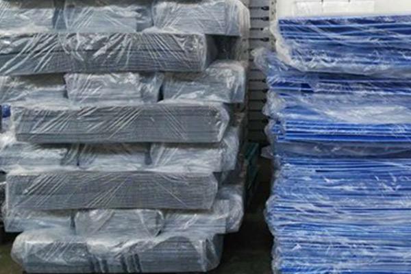 钙塑纸箱生产