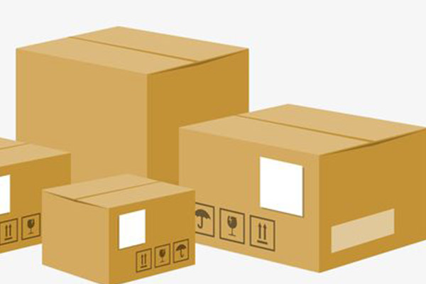 牛皮纸箱包装定制