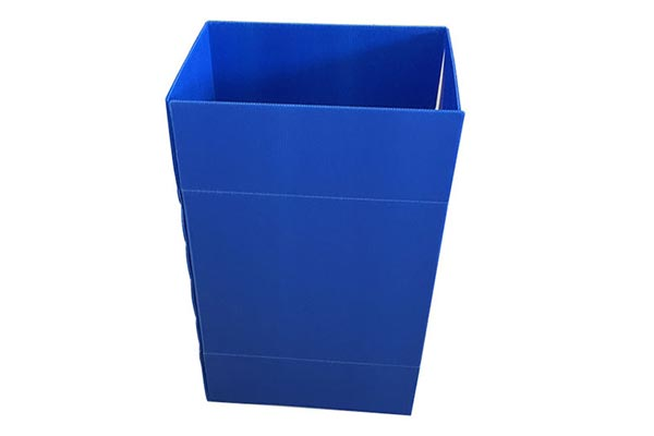 钙塑纸箱包装