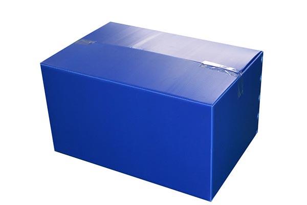 河南钙塑纸箱包装